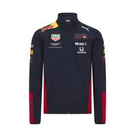 Red Bull Racing Teamline Kids Softshell 2020