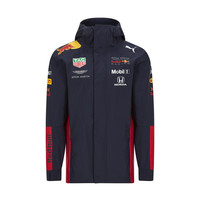 Red Bull Racing Teamline Rainjacket 2020