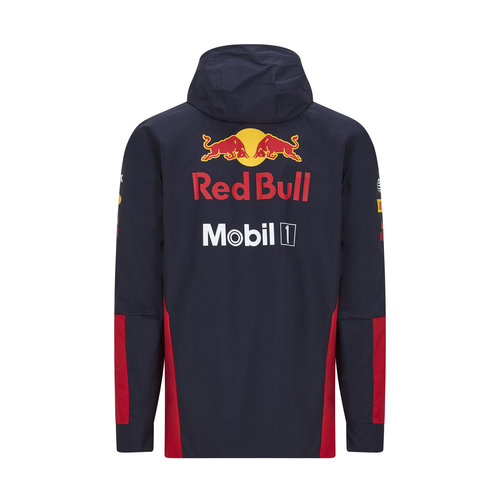 Red Bull Racing Red Bull Racing Teamline Rainjacket 2020