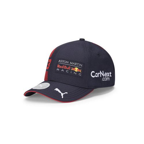 Red Bull Racing Max Verstappen Kids Cap Bol