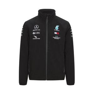 Mercedes Mercedes Teamline Softshell 2020