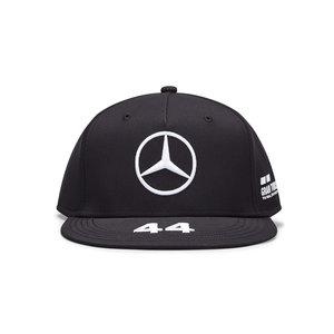 Mercedes Mercedses Lewis Hamilton Cap Plat