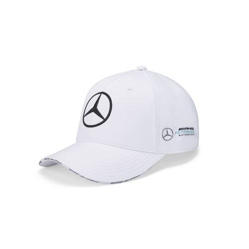 Mercedes Mercedes Team Cap Wit