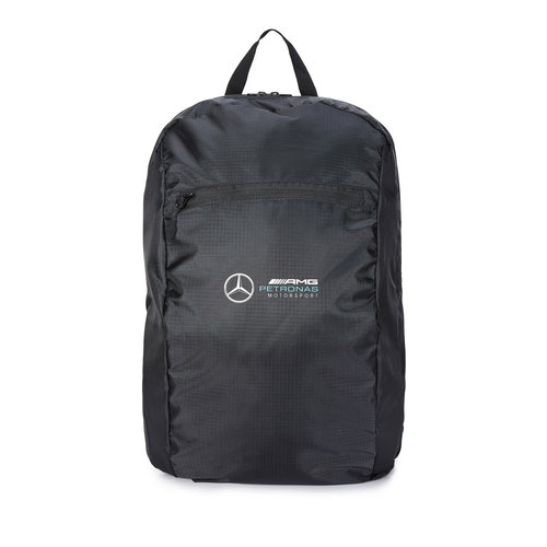 Mercedes Mercedes Packable Backpack