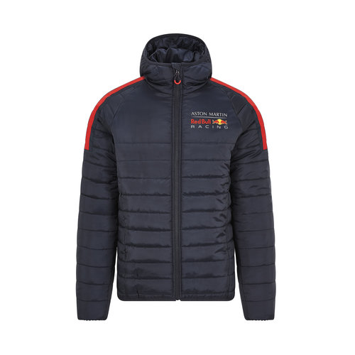 Red Bull Racing Red Bull Racing Padded Jacket
