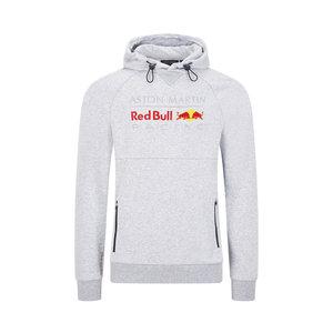Red Bull Racing Red Bull Racing Logo Hoody Grijs