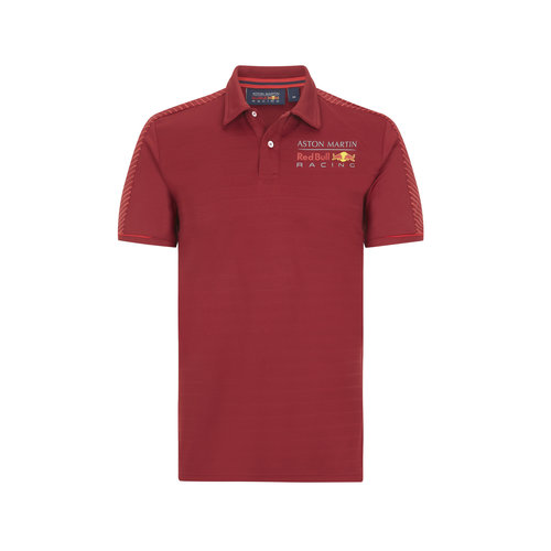 Red Bull Racing Red Bull Racing Seasonal Polo Rood