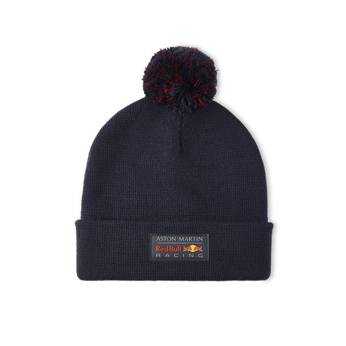 Red Bull Racing Red Bull Racing Bobble Beanie