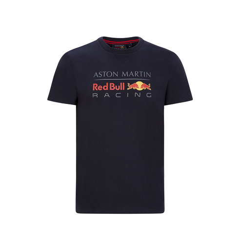 Red Bull Racing Red Bull Racing Logo Shirt 2020