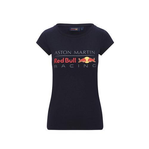 Red Bull Racing Red Bull Racing Dames Logo Shirt 2020