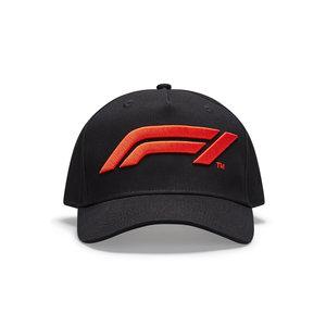 Formule 1 Formule 1 Cap Zwart