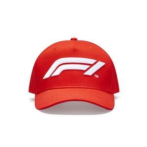 Formule 1 Formule 1 Cap Rood