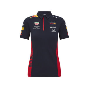 Red Bull Racing Red Bull Racing Teamline Dames Polo 2020