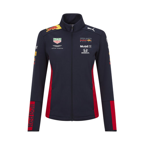 Red Bull Racing Red Bull Racing Teamline Dames Softshell 2020