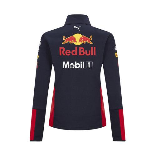 Red Bull Racing Red Bull Racing Teamline Dames Softshell 2020