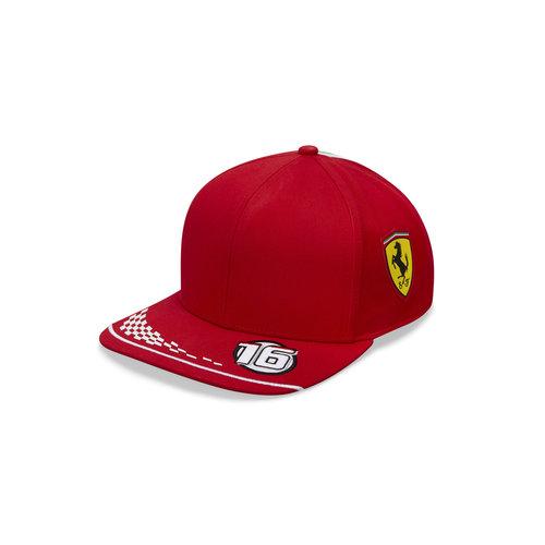 Ferrari Ferrari Leclerc Cap 2020