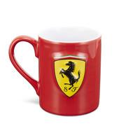 Ferrari Mok Rood 2020