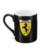 Ferrari Mok Zwart 2020
