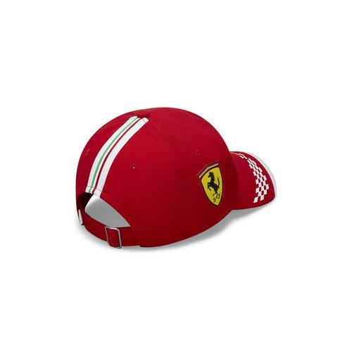 Ferrari Ferrari Team Cap 2020