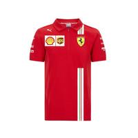 Ferrari Teamline Polo 2021