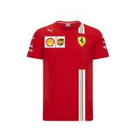 Ferrari Teamline Shirt 2021