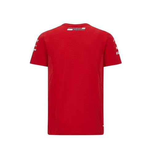 Ferrari Ferrari Teamline Shirt 2021