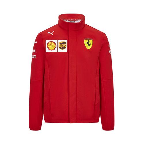 Ferrari Ferrari Teamline Softshell 2020