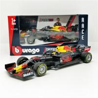 RB15 Burago Max Verstappen 1:43