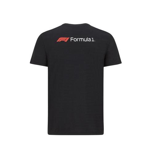 Formule 1 Formule 1 Tech Shirt 2020