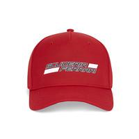 Ferrari Logo Cap Rood