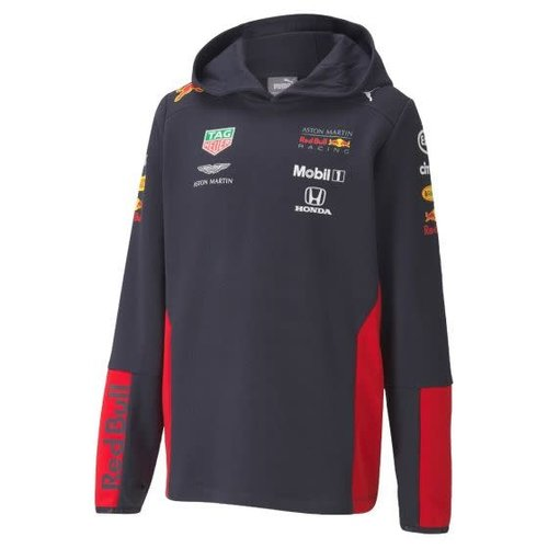 Red Bull Racing Red Bull Racing Teamline Kids Hoody 2020