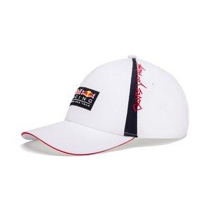 Red Bull Racing Cap Wit 2020