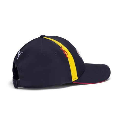 Red Bull Racing Cap Blauw 2020
