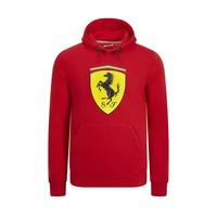 Ferrari logo hoody 2020