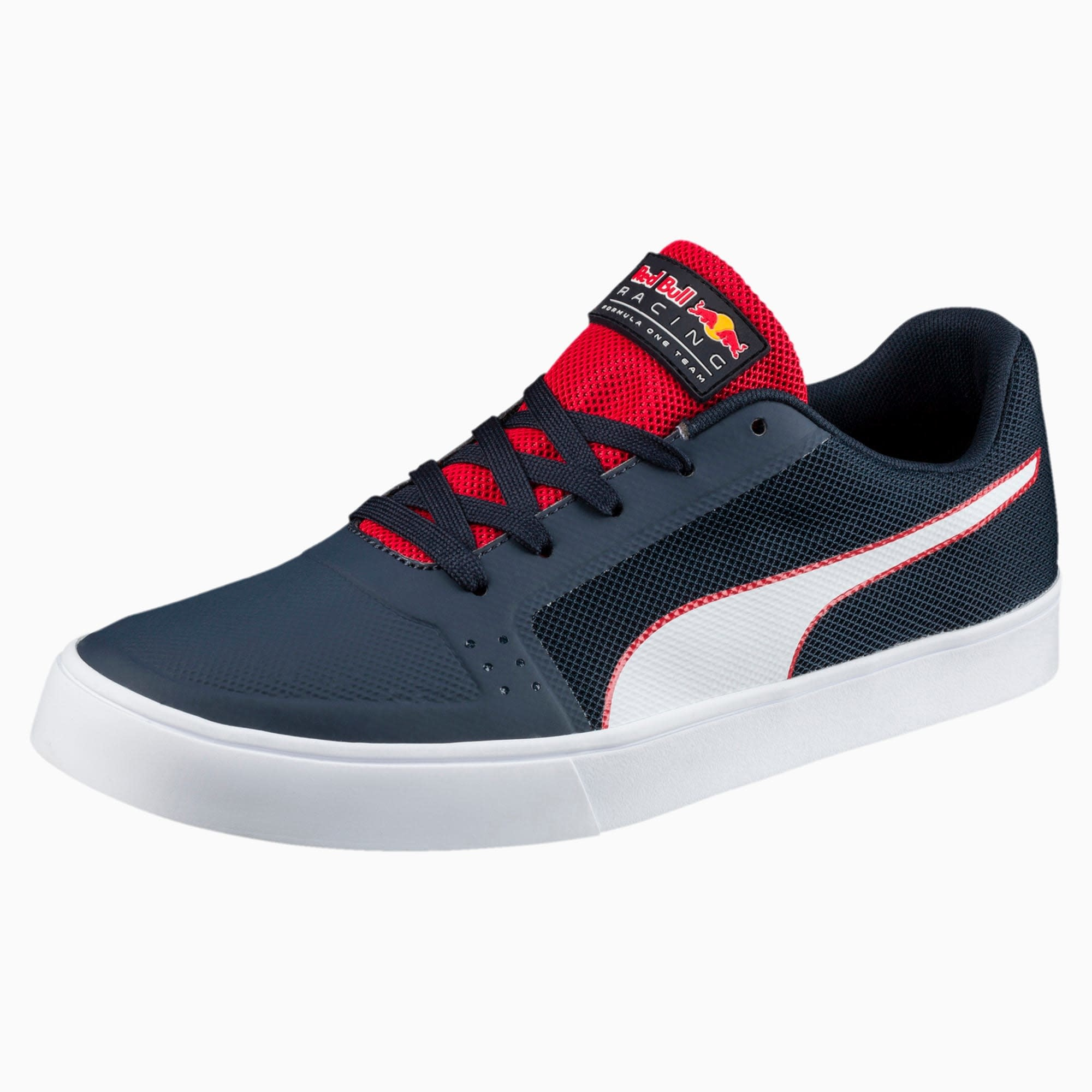 Red Bull Racing Vulc Shoes - The Racing Store