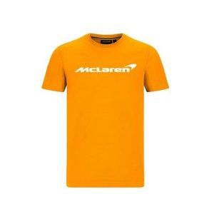MCLaren MCLAREN Essentials Tee 2020
