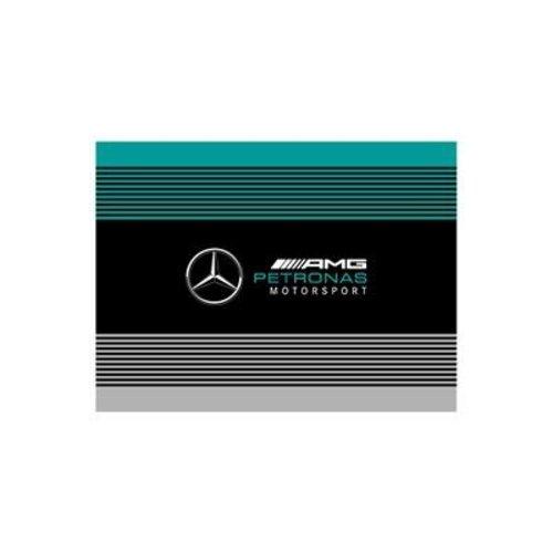 Mercedes Mercedes Vlag
