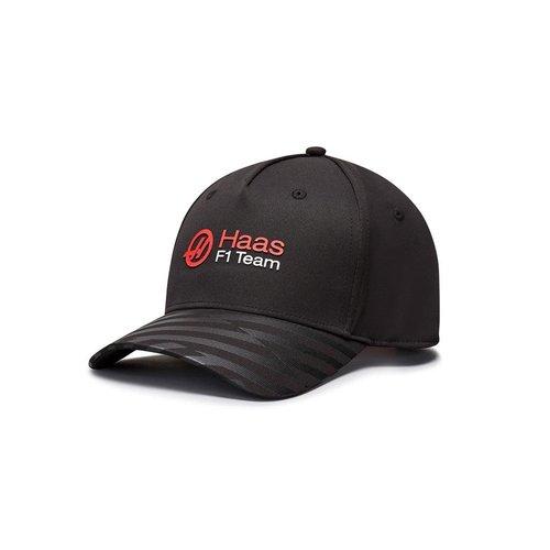 Haas Team Cap