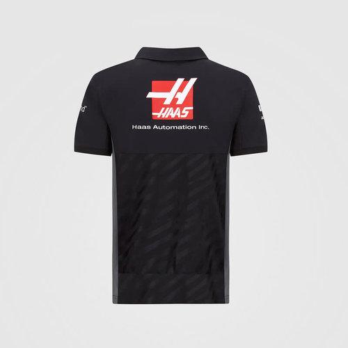 Haas Teamline Polo 2020
