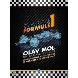 Zo werkt de Formule 1 Olav Mol