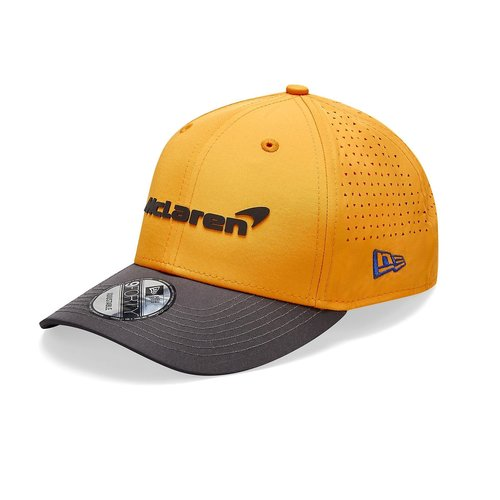 MCLaren McLaren RP NewEra 9Forty Team Cap 2020