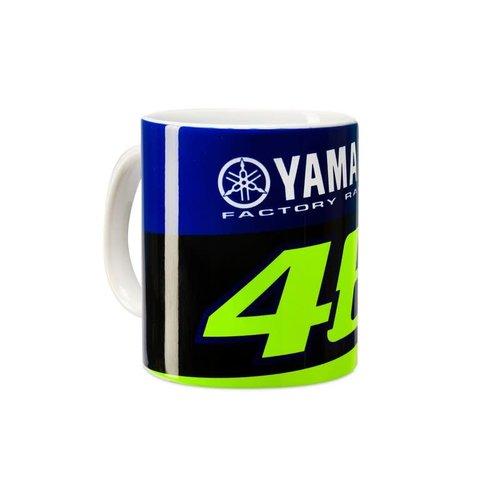Valentino Rossi Valentino Rossi Dual Yahama Mok