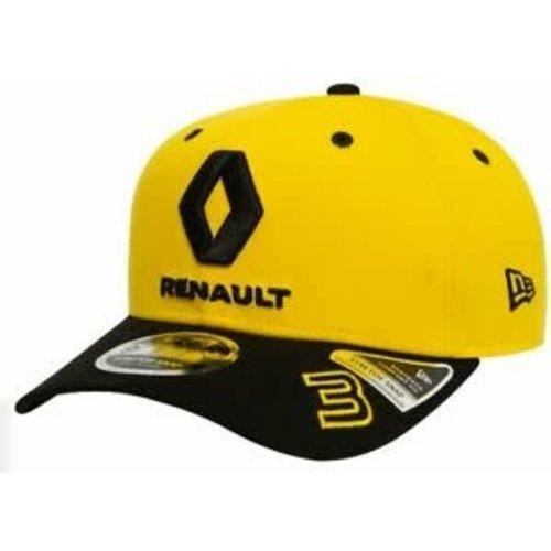 Renault Daniel Ricciardo Cap