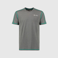 Mercedes Performance T-shirt Grijs