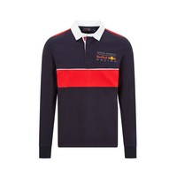 Red Bull Racing Longsleeve Polo