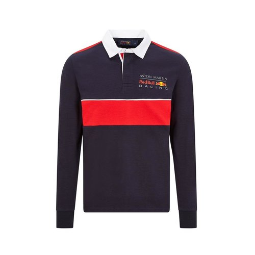 Red Bull Racing Red Bull Racing Longsleeve Polo