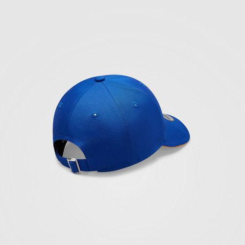 Mclaren 9Forty Cap Blauw
