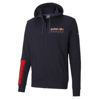 Red Bull Racing Lifestyle Hoody Blauw 2020