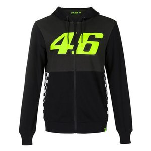 Valentino Rossi Valentino Rossi Hoodie 2020 The Doctor