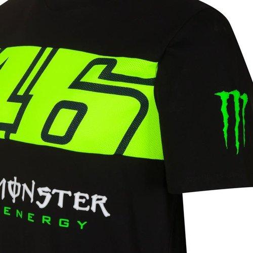 Valentino Rossi Valentino Rossi T-shirt Monster 2020